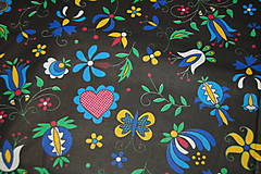 Textil - na dedine - 12978240_