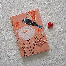 Papiernictvo - Zápisník - 12981431_