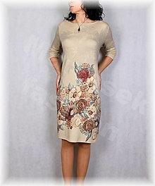 Šaty - Šaty vz.620 - 12980192_