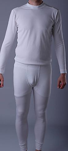 Oblečenie - Vesmírna odysea pánska spodná vrstva/pyžamo Prolen ® Siltex - 12987222_
