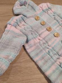 Detské oblečenie - Detský overal - 12988584_