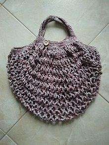 Nákupné tašky - Sieťovka - 12993748_