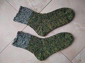 Obuv - Ponožky č. 39-41 - 12993816_