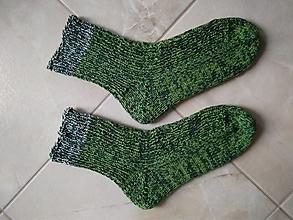 Obuv - Ponožky č. 39-41 - 12993838_