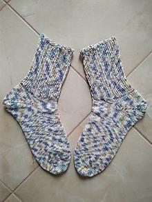Obuv - Ponožky č. 39-41 - 12993868_