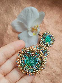 Sady šperkov - Melange - sada na přání - 12990373_