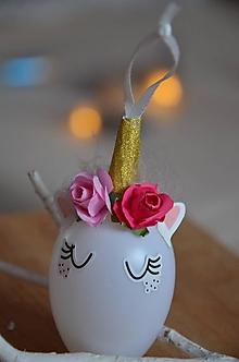 Dekorácie - Vajíčko (Vajíčko) - 12992816_
