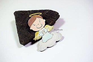 Detské doplnky - anjelik - 12996448_