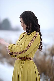 Šaty - šaty Zina - 12997144_