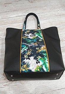 Veľké tašky - Dámska taška Jungle - 12998591_