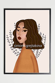 "Grafika - ""Autumn"" ~ Print ~ - 12995663_"
