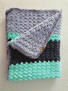 Textil - Baby dečka - 12996867_
