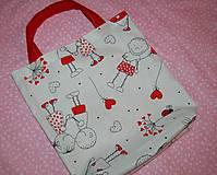 Iné tašky - detská láska - 12998698_