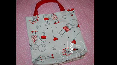 Iné tašky - detská láska - 12998695_