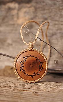 Náhrdelníky - •Jemná• - 13004818_