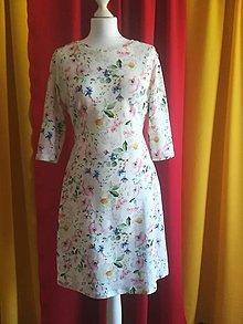 Šaty - Šaty ANNA - 13000042_