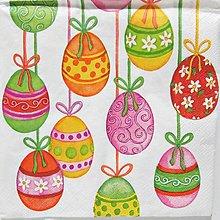 Papier - Servitka VN 62 - 13009435_