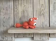 Hračky - Malá líštička - 13010585_