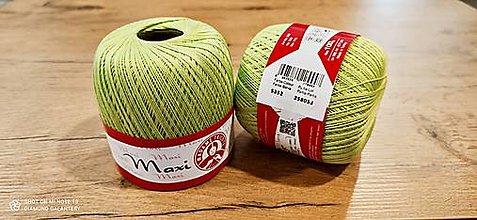 Galantéria - Maxi (5352 - mätová) - 13011247_