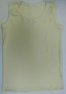 Oblečenie - Pánske merino tielko - 13013772_