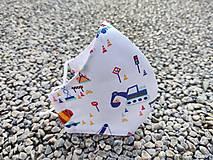 Rúška - Rúško - detské - 13012948_