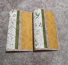 Úžitkový textil - Prestieranie lúka - 13017785_