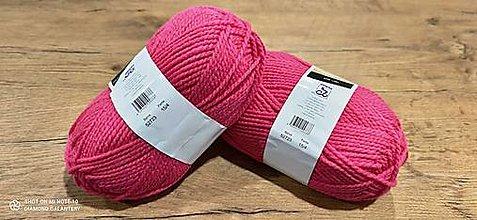 Galantéria - Yetti (52723 - pink) - 13016504_