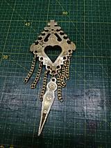 Šperky - Blanciar 2 - 13014921_