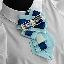 Odznaky/Brošne - Exkluzívna brošňa CHARLOTTE - 13022065_