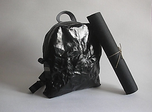 "Batohy - SnapPap batoh ""Reflex-Black"" - 13022716_"