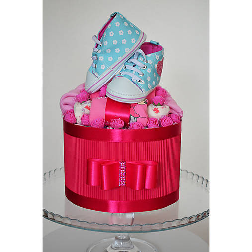 Plienková torta BOX