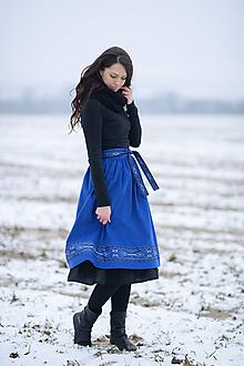 Sukne - sukňa Milena - 13027398_
