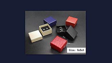 Obalový materiál - Krabička 2 - 13026898_