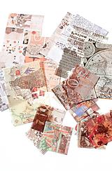 """Papier - Set kreatívnych háročkov """"Travel"""" - 13025488_"""