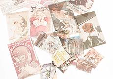 """Papier - Set kreatívnych háročkov """"Movie"""" - 13025565_"""