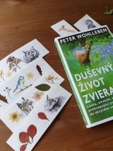 Papiernictvo - Záložky: Zvieratká, šup do knihy! - 13030166_