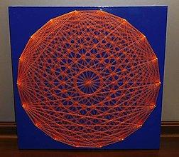 Obrazy - geometria - 13033078_