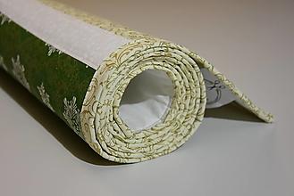Úžitkový textil - Vianočná štóla - 13031325_