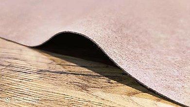 Textil - Filc - cena za 10 centimetrov (Pestrofarebná) - 13038775_