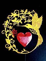 Dobrý obchod - Srdce - 13037055_