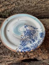 """Nádoby - tanieriky pod šálky """"Stromy"""" - 13035619_"""