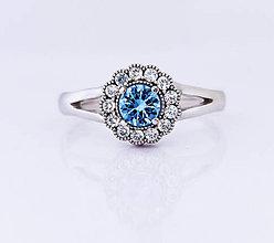 Prstene - Snubný prsteň - 13034973_