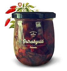 Potraviny - Ostrokyslá polievka - 13037498_