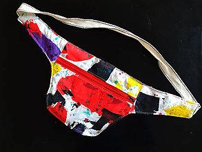 Kabelky - Ladvinka / Funny bag - 13036936_