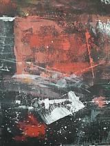 Obrazy - Abstraktný obraz 100x70 - 13036493_