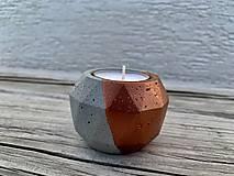 Svietidlá a sviečky - GeoFlamE - 13036103_