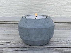 Svietidlá a sviečky - GeoFlame - 13036358_