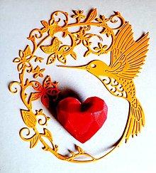 Dobrý obchod - So srdcom - 13040372_