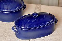 - Keramická nádoba na pečenie chleba - 13042679_