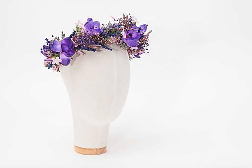"""Kvetinový polvenček """"čerstvé frézie"""""""